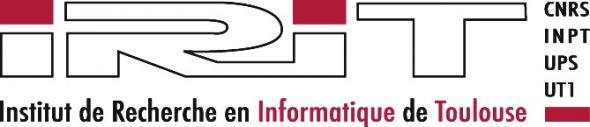 irit institut recherche informatique toulouse 31 haute-garonne