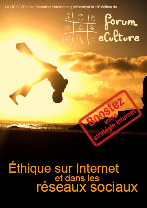 10ieme édition du Forum eCulture