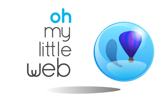ohmylittleweb.com, pour créer un site internet dans un réseau social local en faveur de l'économie durable